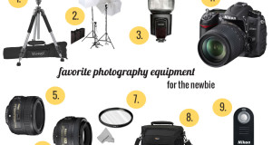 The Best Ways to Get The Best Photography Equipment
